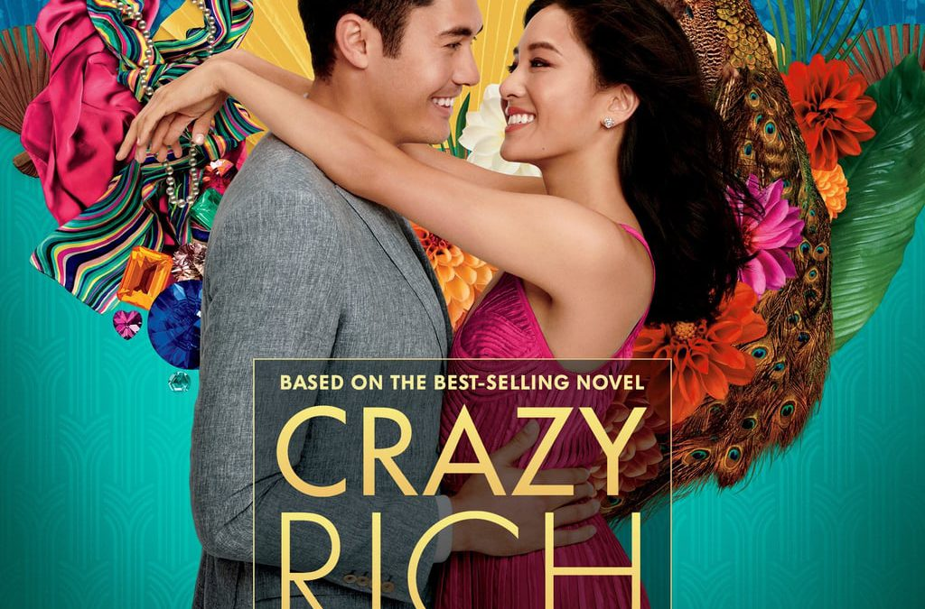 RECENSIE: Crazy Rich Asians