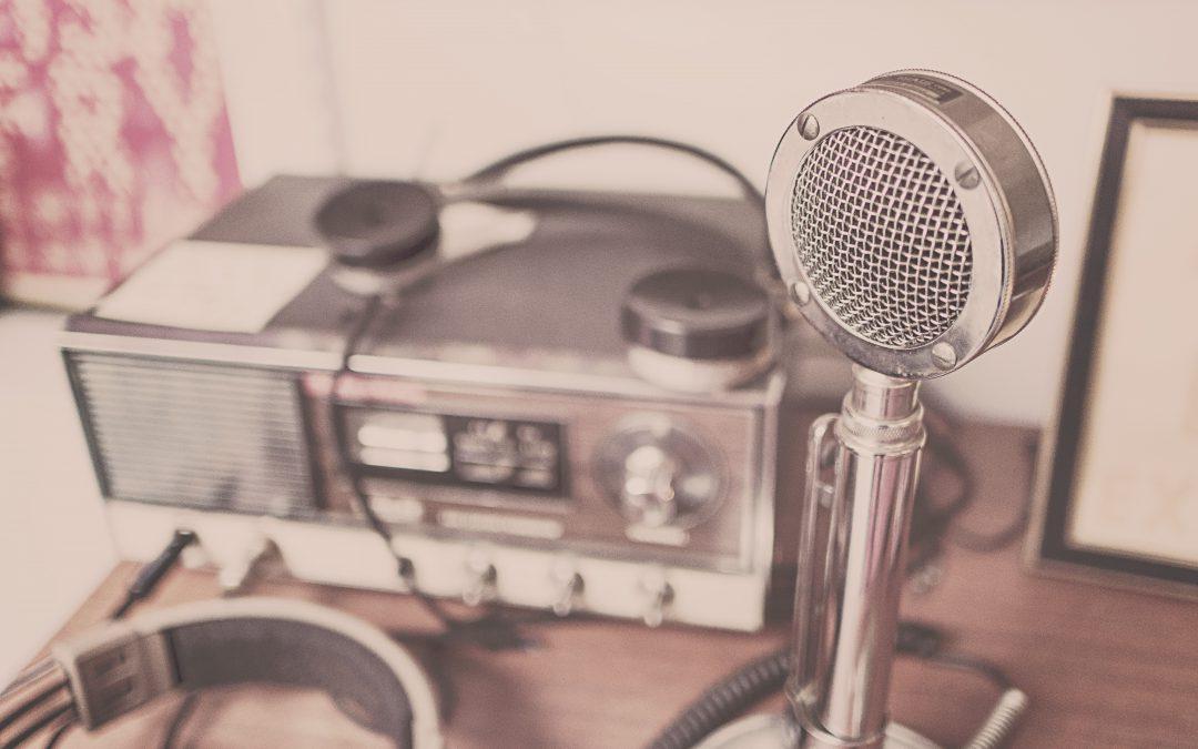 Podcasts waar ik graag naar luister