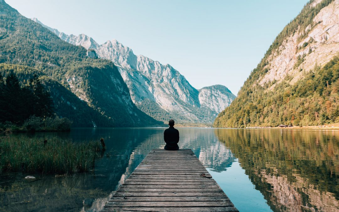 Mindfulness en thuiswerken